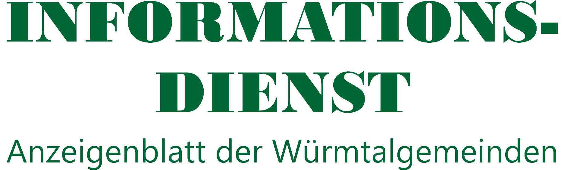 Informationsdienst